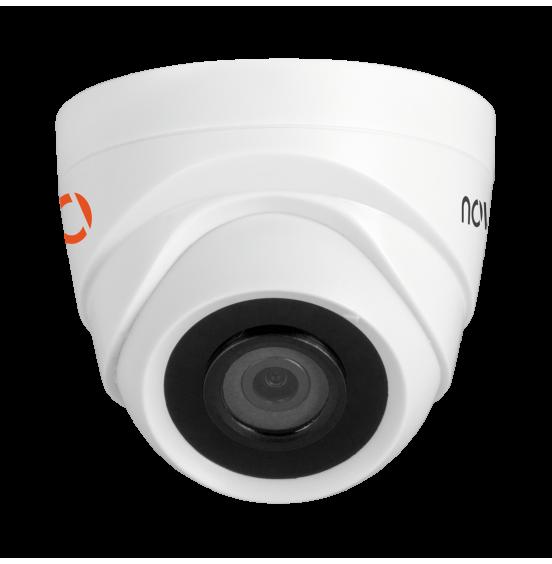 N22W - купольная внутренняя IP видеокамера 3 Мп, ver. 1375