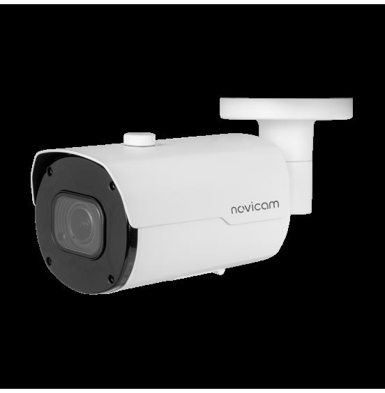 SMART 58 - уличная пуля IP видеокамера 5 Мп, ver. 1296
