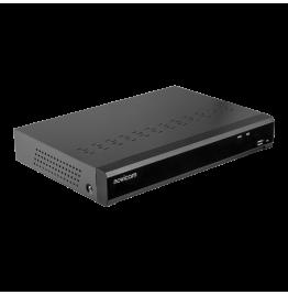 SMART 1816 - 16 канальный IP видеорегистратор, ver. 3074