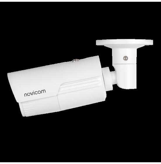 PRO 28 - уличная пуля IP видеокамера 2 Мп с аудиовходом, ver. 1379