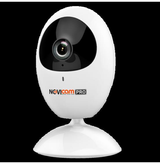 EVA - внутренняя мини IP видеокамера 2 Мп, ver. 1257