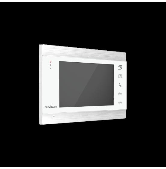 MAGIC 7 WHITE HD - 7