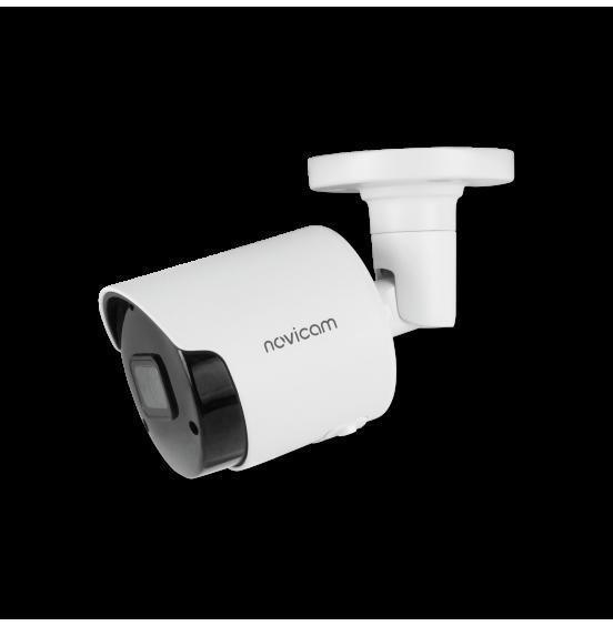 SMART 53 - уличная пуля IP видеокамера 5 Мп, ver. 4399