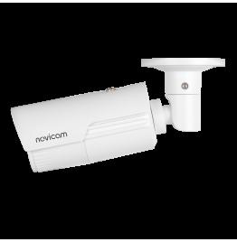 PRO 48 - уличная пуля IP видеокамера 4 Мп с аудиовходом, ver. 1345
