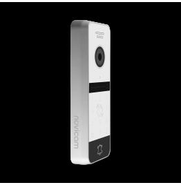 FANTASY MRK FHD WHITE Novicam Full HD вызывная панель v.4857 [25 шт] - Full HD вызывная панель 2.1 Мп со СКУД, ver. 4857