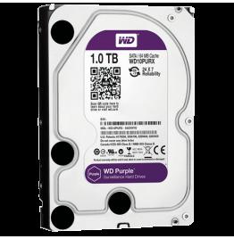 WD10PURX - жесткий диск для систем видеонаблюдения, ver. WD10PURX