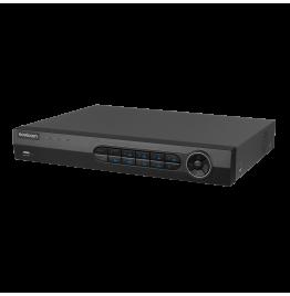 FR1104 - 4 канальный видеорегистратор 5 в 1 и IP до 6 Мп, ver. 3064