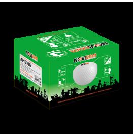 AM510G - внутренний активный микрофон с регулировкой усиления, ver. 4095