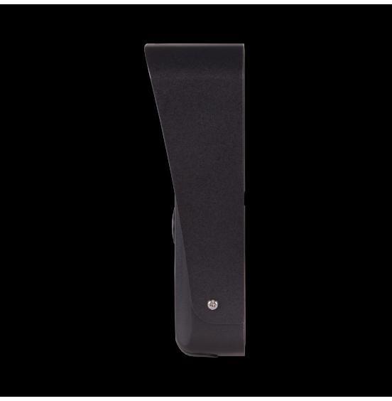 MASK HD BLACK - HD вызывная панель 1.3 Мп, ver. 4565