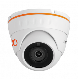 BASIC 52 - купольная уличная IP видеокамера 5 Мп, ver. 1402