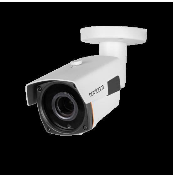 BASIC 58 - уличная пуля IP видеокамера 5 Мп, ver. 1394