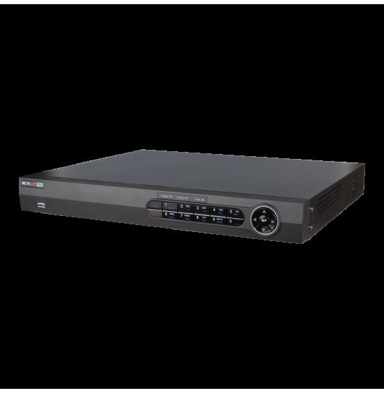 FR2216 - 16 канальный видеорегистратор 5 в 1 и IP до 8 Мп, ver. 3068