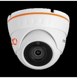 BASIC 32 - купольная уличная IP видеокамера 3 Мп, ver. 1356
