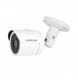 BASIC 53Q - уличная пуля IP видеокамера 5 Мп, ver. 4501
