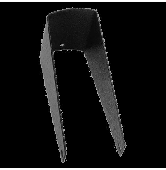 LEGEND SHIELD BLACK - защитный козырёк для панели LEGEND, ver. 4571