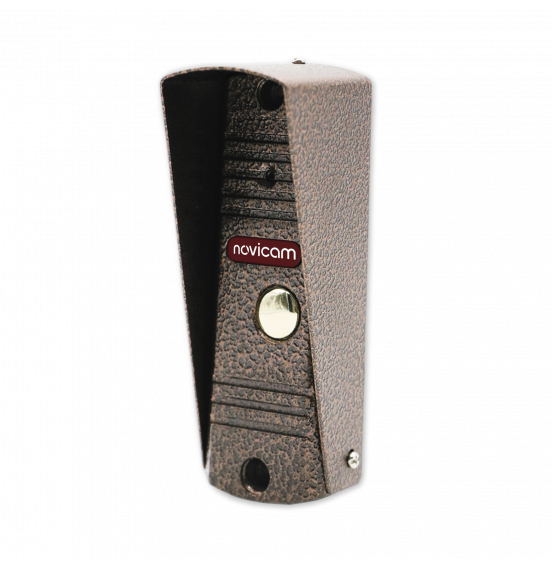 LEGEND BRONZE - вызывная панель 700 ТВЛ, ver. 4488
