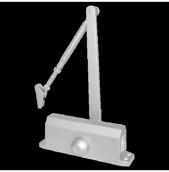 DK104 - дверной доводчик для дверей до 85 кг, ver. 4165