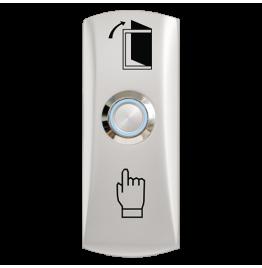 B41L - накладная механическая кнопка с подсветкой, ver. 4356