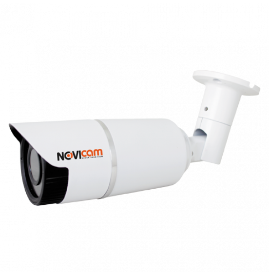 N29LWX - уличная пуля IP видеокамера 2 Мп, ver. 1140