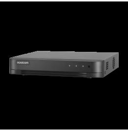 NR1808 - 8 канальный IP видеорегистратор, ver. 3055