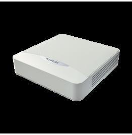 NR1604 - 4 канальный IP видеорегистратор, ver. 3061