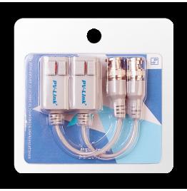 PV-207HD - пассивный приемопередатчик видеосигнала HD (необходима пара), ver. 2002