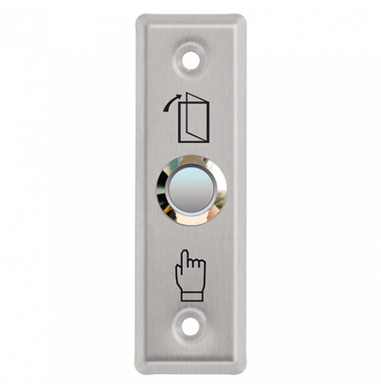 B31 - врезная механическая кнопка, ver. 4030