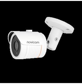 BASIC 33 - уличная пуля IP видеокамера 3 Мп, ver. 1337