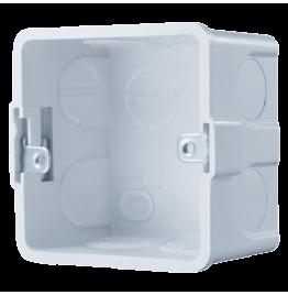 NDBOX - монтажная коробка для видеодомофонов, ver. 4132