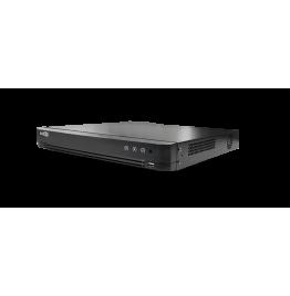 FR2132 - 32 канальный видеорегистратор 5 в 1 и IP до 6 Мп, ver. 3056