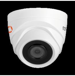 BASIC 30 - купольная внутренняя IP видеокамера 3 Мп, ver. 1335