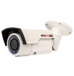 NC29WP - уличная пуля IP видеокамера 2 Мп, ver. 1040