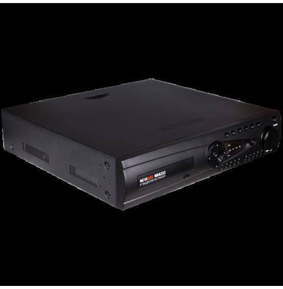NR8232 - 32 канальный IP видеорегистратор, ver. 3039