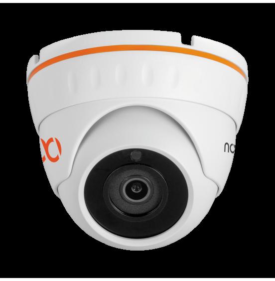 BASIC 52 - купольная уличная IP видеокамера 5 Мп, ver. 1341