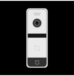 FANTASY MR HD WHITE - HD вызывная панель 1.3 Мп со СКУД, ver. 4710