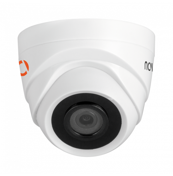 BASIC 30 - купольная внутренняя IP видеокамера 3 Мп, ver. 1355
