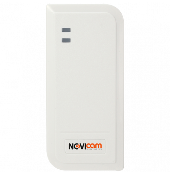 SE120W WHITE - автономный контроллер СКУД, ver. 4549