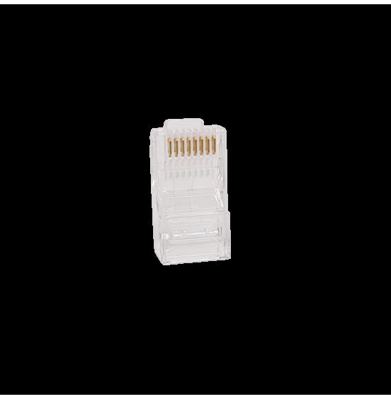 PV-RJ45 - разъем 8P8C (RJ45) для LAN кабеля, ver. 2056
